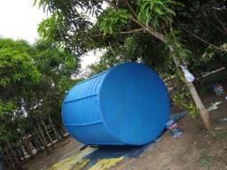 Caixa de Água 25 mil litros