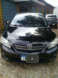 Toyota Corolla 2009/2010 completo XEI