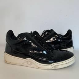 Tênis de vinil Hardcore Footwear