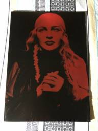 Madonna Madame x tourbook