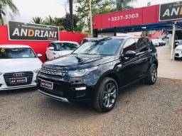 Discovery Sport HSE 2016