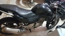 Honda cb300r 2014