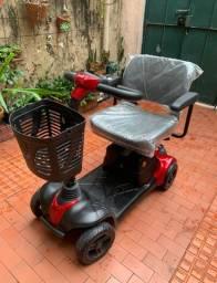 Cadeira Motorizada Elétrica Scooter Scott S