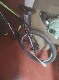 Vendo bicicleta collie, Aro 26, ler toda descrição por favor