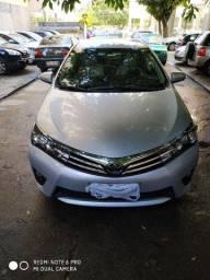 Corolla 2014, versão 2015