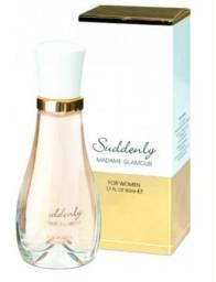 Perfume importado Madame glamour