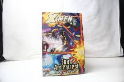 X-men Era do Apocalipse Vol 6