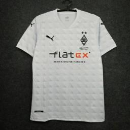 Camisa do Borussia Mönchengladblach