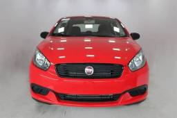 Fiat Grand Siena 1.4 Attractive Flex 2021 - 0km