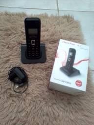 Telefone Alcatel novo sem fio
