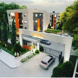 Apartamentos na planta em Lages SC