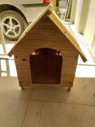 Casa para cães Nova.