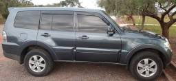 PAGERO FULL GLS 2008