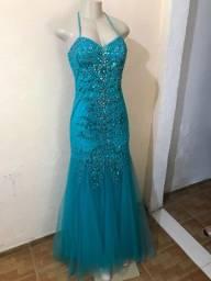 Vestido de madrinha / vestido de festa