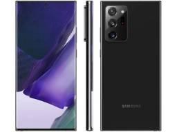 Samsung Note 20 Ultra Preto- Lacrado!