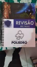 Kit Livros Poliedro