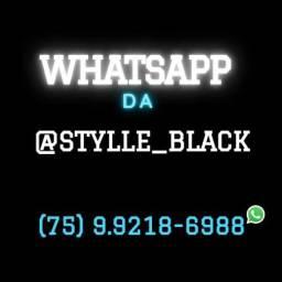 Stylle black