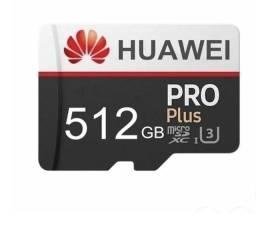 Cartão Memória Huawei 512 Gb