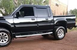 L200 2001 4x4 diesel