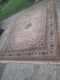Tapete egipcio medindo 300x3,90