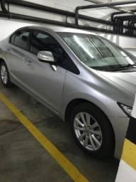 Honda Civic LXR 2.0 único dono somente hoje.
