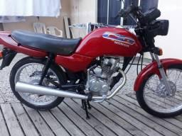 Vendo Moto CG Titan 96