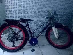 vendo essa bike 3.o 900
