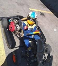 Kart CAdete Mini 2018