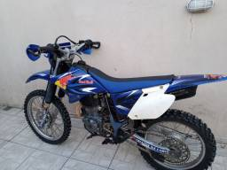 TTR-230 ano 2010 R$7.000 Lages-sc