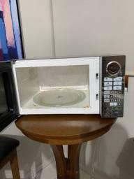 Microondas Philco 30 litros
