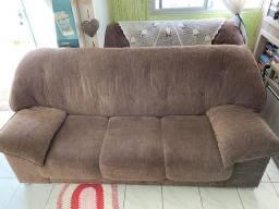 Vendo sofá R$ 250,00