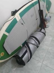 Prancha de Stand Up paddle - SUP
