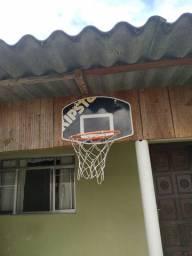 Cesta de basquete kipsta