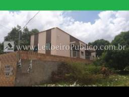 Águas Lindas De Goiás (go): Apartamento hkapq wxofq