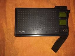 Radio Philips antigo