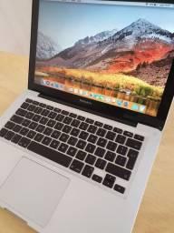 Macbook a1278 2011 500gb 4gb i5 Ler o Anuncio