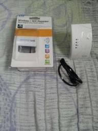 Wireless -n wifi repeater