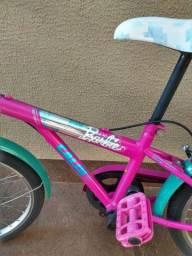 Bicicleta feminina aro 20 - caloi