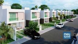 "50"" Condomínio Casas Duplex Araçagi"