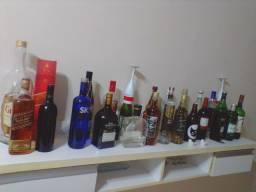 Bebidas álcoolicas vendo tudo oke