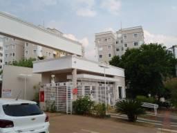 Oportunidade! Apartamento 2 Quartos Próximo UFMS no Piazza do Bosque - O Menor Preço!