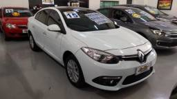 Renault Fluence Sedan Dynamique Plus 2.0 16V Flex Cvt - Baixa KM e Impevável!!!
