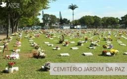 Terreno de cemitério