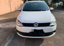 Volkswagen - Fox 1.0 Branco