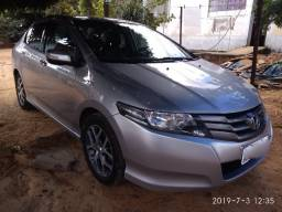 Honda City - Top