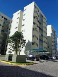 Apartamento no Condomínio Carlos Wilson