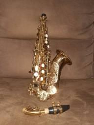 Sax sopranino