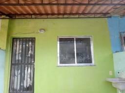 Casa de um quarto com garagem Nova Iguaçu - Jardim Pernambuco