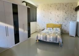 Dormitório privado à 300 metros da praia