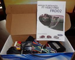 Interface Desbloqueio Multimidia Ford Focus/Fusion/Edge